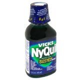 Nyquil and Breastfeeding