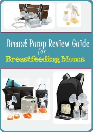 breast pump review guide