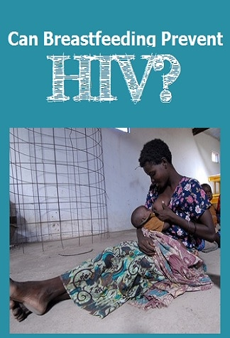 breastfeeding and hiv
