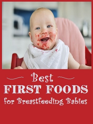 best first foods
