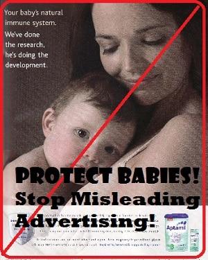 stop misleading advertising