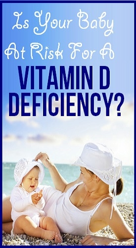 Vitamin D Supplements for Breastfeed Babies
