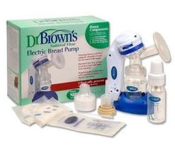 Dr Browns Breast Pump