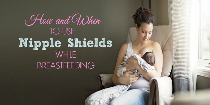 How and When to Use a Nipple Shield