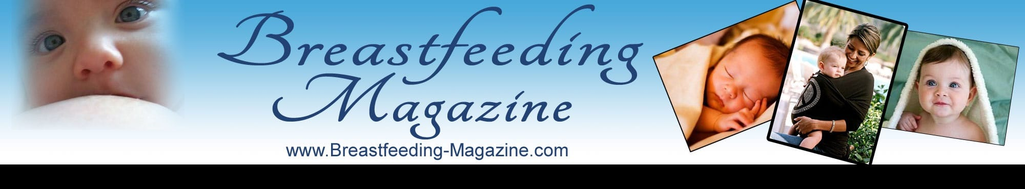 Breastfeeding Magazine