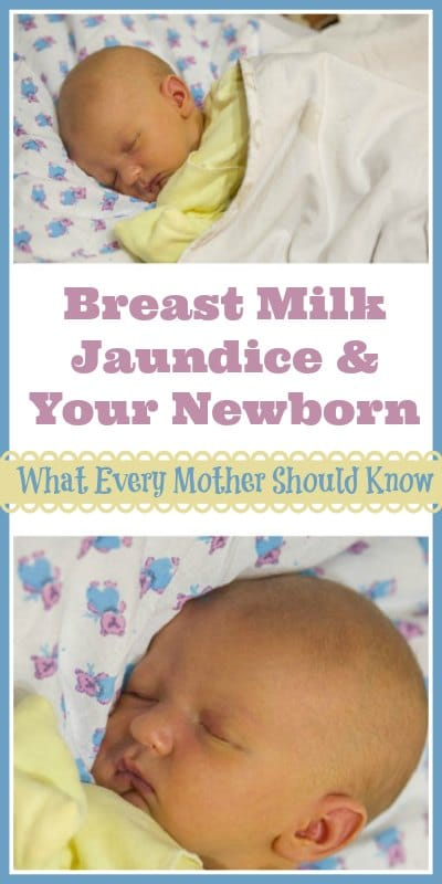 Breast Milk Jaundice  Your Newborn  What Every Mother Should Know-8427