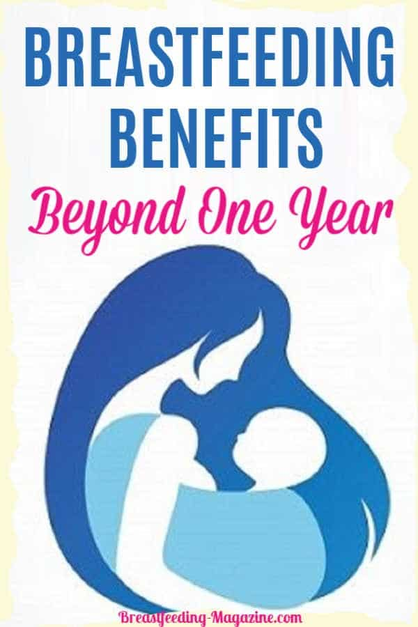 Beneftis Beyond Year One