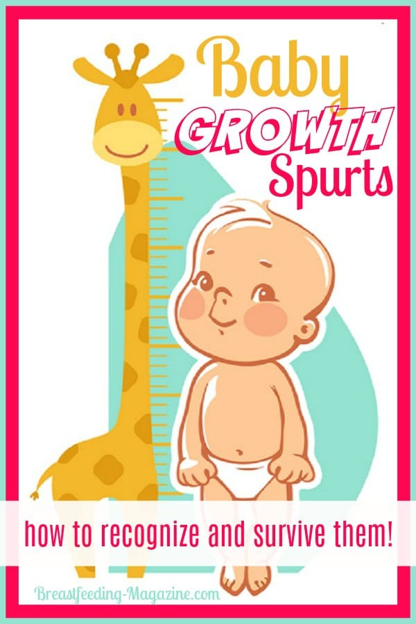 Baby Growth Spurts