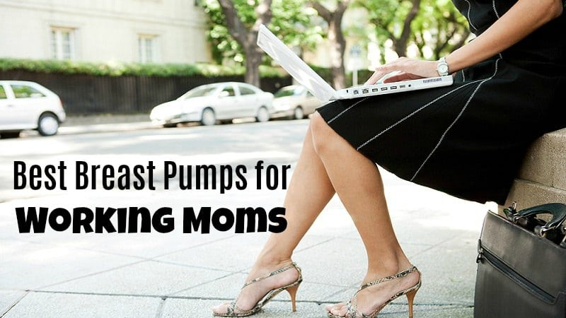 Best Breast Pump for Working Moms